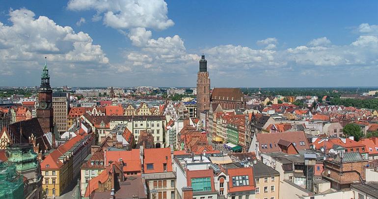 Prace wysokościowe Wrocław SEGURO