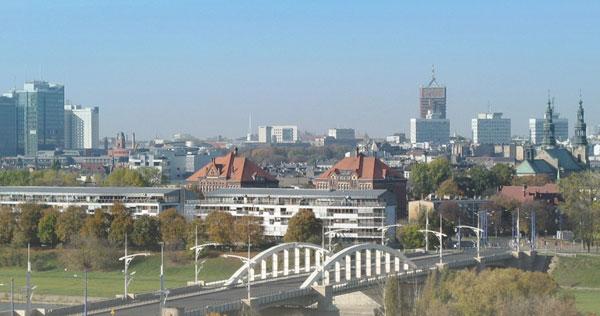prace wysokościowe Poznań