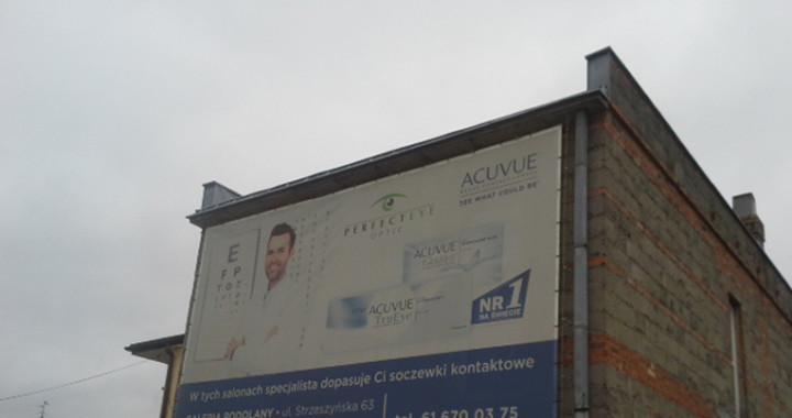 demotaz reklam w poznaniu - woj. wielkopolskim - oferta seguro prace wysokosciowe